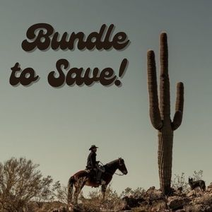 Bundle for the best savings!